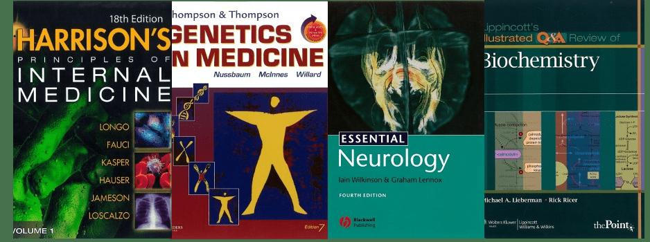 четири книги на слайт