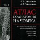 Атлас анатомия на човека