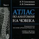 Атлас Анатомия на Човека Том 4