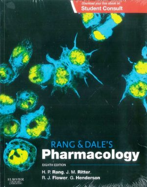 rang dale pharmacology