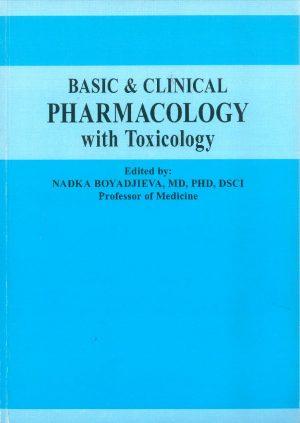 pharmacology toxicology