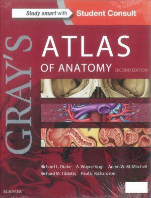 """""""Анатомията на човешкото тяло на Хенри Грей"""""""