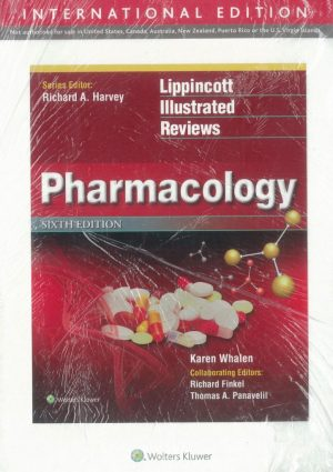 Lippincott Illustrated Reviews - Pharmacology