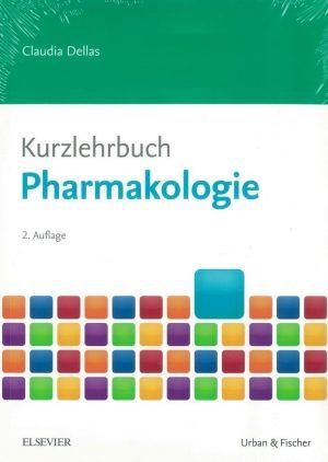 Pharmakologie Kurzlehrbuch